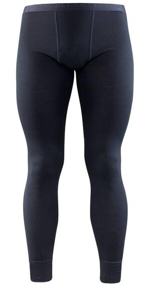 Devold M's Breeze Long Johns Black (950)